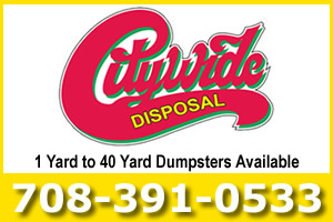 For fast, reliable, and addordable dumpster rental, call Citywide.